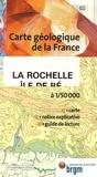 Cartothèque - La Rochelle - Ile de Ré - 1/50 000.