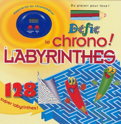 Anonyme - Labyrinthes.