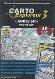 Bayo - Landes (40) Est - CD-ROM.