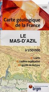 Le Mas dAzil - 1/50 000.pdf