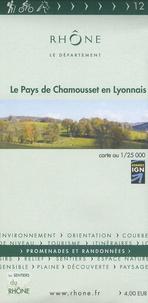 Le pays de Chamousset en lyonnais - 1/25 000.pdf