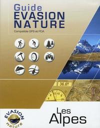 Anonyme - Les Alpes - CD-ROM.