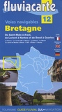 Philippe Devisme - Les voies navigables de Bretagne - De Saint-Malo à Arzal, de Lorient à Nantes et de Brest à Goariva.
