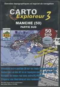 Bayo - Manche (50) Sud - CD-ROM.