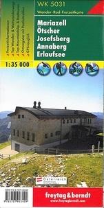 Mariazell, Ötscher, Josefsberg, Annaberg, Erlaufsee - 1/35 000.pdf