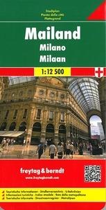 Freytag & Berndt - Milan - 1/12 500.