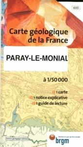 Paray-le-Monial - 1/50 000.pdf