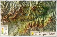 Reliefs Editions - Parc Naturel Régional des Pyrénées Catalanes.