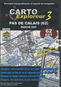Bayo - Pas de Calais (62) Est - CD-ROM.