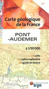 Pont-Audemer - 1/50 000.pdf
