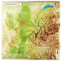 Reliefs Editions - Rhône-Alpes.