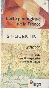 Saint-Quentin - 1/50 000.pdf