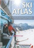 Collectif - Ski-atlas - The 200 best ski resort of the Alps.