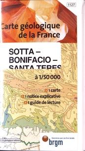 Sotta, Bonifacio, Santa Teresa di Gallura - 1/50 000.pdf