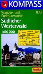 Kompass - Südlicher Westerwald - 1/50 000.