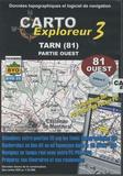 Bayo - Tarn (81) Ouest - CD-ROM.