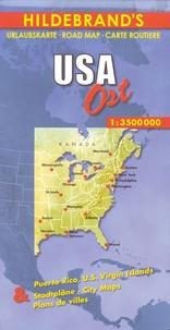 Collectif - USA Est. - 1/3 500 000.