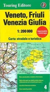 Veneto, Friuli, Venezia Giulia - 1/200 000.pdf