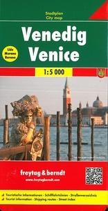 Freytag & Berndt - Venise - 1/5 000.