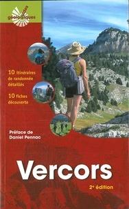 Patrick Marcel et Didier Quesne - Vercors.