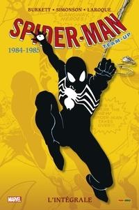 Cary Burkett et Louise Simonson - Spider-Man Team-Up : l'intégrale  : 1984-1985.