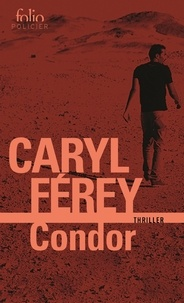 Ebook forum télécharger deutsch Condor par Caryl Férey