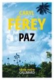 Caryl Férey - Paz.