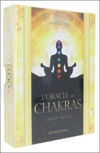 Télécharger des livres google books en ligne gratuitement L'oracle des chakras  - Cartes oracle en francais