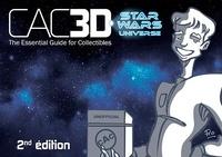 Cas.mallet et Gavin Bourgois - CAC30 - Encyclopédie des produits dérivés - Star Wars Universe.