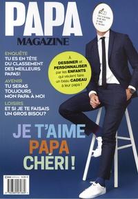 Casa éditions - Papa magazine.