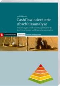 Cashflow-orientierte Abschlussanalyse - Erläuterungen und Anwendungsbeispiele für Analysten, Berater und Unternehmenskunden.