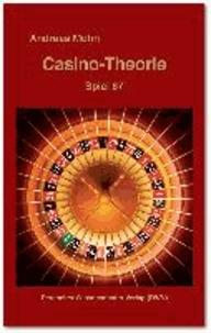 Casino-Theorie. Spiel 67.