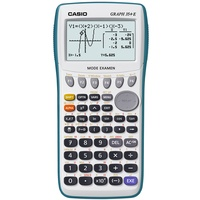 CASIO - Calculatrice Graphique Casio GRAPH 35+E