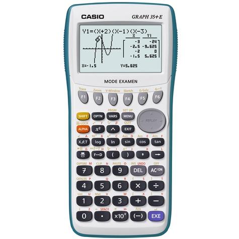 Www.promos-calculatrices-casio.fr Graph 35+e