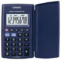 CASIO FRANCE - Calculatrice de poche Casio HL-820VER