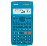 CASIO FRANCE - Calculatrice scientifique FX Junior Plus de CASIO