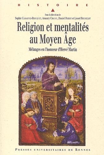 Cassagnes - Religion et mentalités au Moyen Age. - Mélanges en l'honneur d'Hervé Martin.