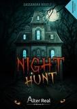 Cassandra Bouclé - Night Hunt.