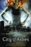 Cassandra Clare - City of Ashes - Mortal Instruments 02.