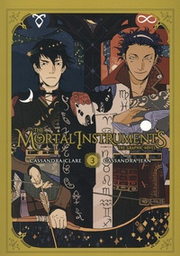 The Mortal Instruments Graphic Novel Tome 3.pdf