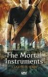 Cassandra Clare et Julie Lafon - PDT VIRTUELPKJN  : The Mortal Instruments - tome 3 - La cité de verre.