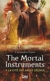 Cassandra Clare et Julie Lafon - PDT VIRTUELPKJN  : The Mortal Instruments - tome 4 - La cité des anges déchus.