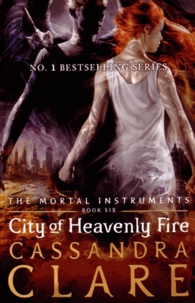 The Mortal Instruments - Book 6: City of Heavenly Fire.pdf