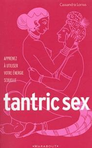 Cassandra Lorius - Tantric sex.