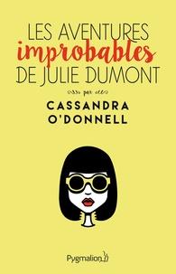 Deedr.fr Les Aventures improbables de Julie Dumont Image
