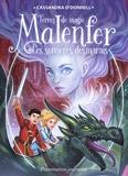 Cassandra O'Donnell - Malenfer Tome 4 : Les sorcières des marais.