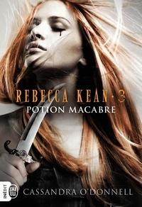Téléchargement de livres électroniques Rebecca Kean Tome 3 9782290031131