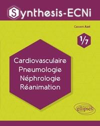Cassem Azri - Cardiovasculaire Pneumologie Néphrologie Réanimation.