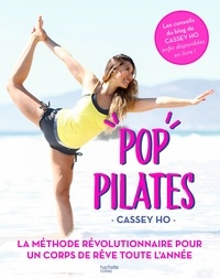 Cassey Ho - Pop pilates.