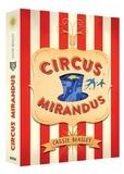 Cassie Beasley - Circus Mirandus.